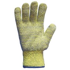 Small Whizard® METALGUARD® Heavy Weight Kevlar®, Stainless Steel And Polyester Cut Resistant Gloves With Terrycloth With Reinforcement