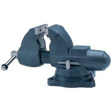 Wilton Combination Pipe & Bench Vises - c-2 vise