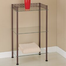 Neu Home Morocco 3 Tier Shelf