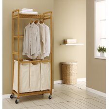 Organize It All Laundry Sorter