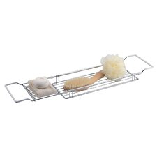 Expandable Bathtub Caddy