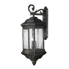 Regal Wall Lantern