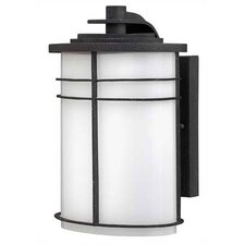 Ledgewood Mini Outdoor Wall Lantern
