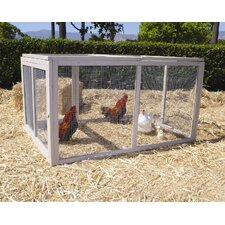 Extreme Hen House Chicken Pen