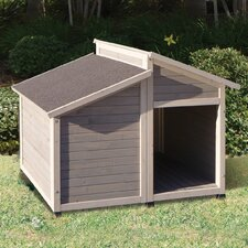 Outback Bungalow Dog House