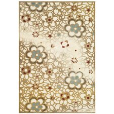 Paradise Light Beige/Multi Rug