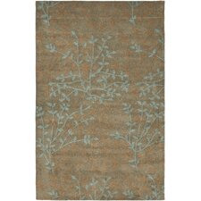 Soho Light Brown/Multi Rug