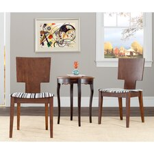 Isaiah Side Chair (Set of 2)