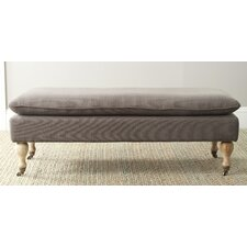 Hampton Upholstered Bedroom Bench