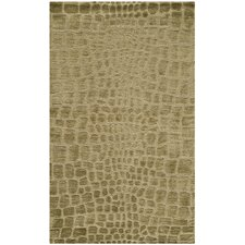 Martha Stewart Amazonia River / Bank Rug