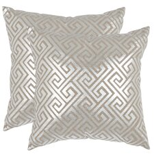 Jayden Linen Decorative Pillow (Set of 2)