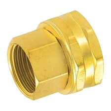 Female Brass Connector