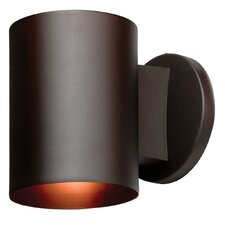 Poseidon 1 Light Outdoor Wall Sconce