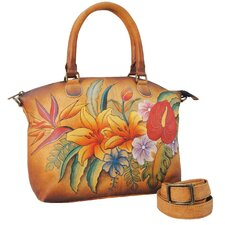Medium Convertible Satchel