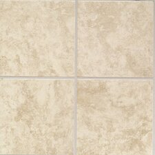 "Ristano 12"" x 9"" Wall Tile in Crema"