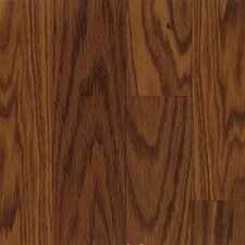 Barchester 8mm Oak Laminate in Gunstock Strip