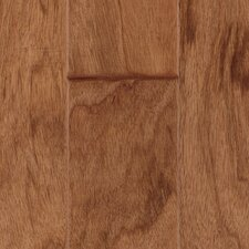 "Artiquity Zanzibar 5"" Engineered Brazilian Tigerwood Flooring in Natural"