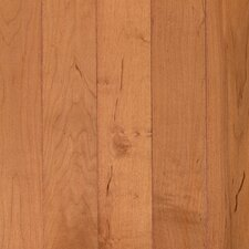"Revival Maple Ridge 2-1/4"" Solid Maple Flooring in Ginger"