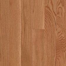 "Lineage Woodbourne 2 1/4"" Solid Oak Flooring in Golden"