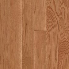"Lineage Woodbourne 3 1/4"" Solid Oak Flooring in Golden"