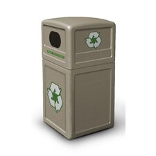 38 Gallon Recycle38 Recycling Container