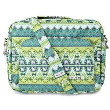 GigaBe Laptop Bag in Sea Glass