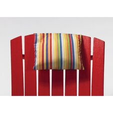 Adirondack Head Chair Cushion