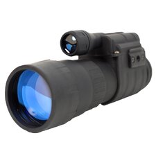 Ghost Hunter Gen 1 4x50 Night Vision Monocular