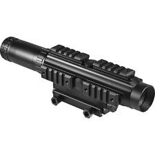 1-4x24 IR Electro Sight Riflescope