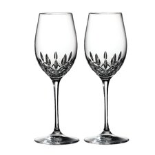 Lismore Essence White Wine Glass (Set of 2)