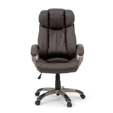 Gruga Deluxe Leather Executive Chair