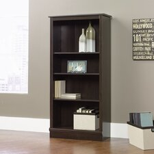 Bookcase in Cinnamon Cherry