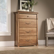 French Mills 4-Drawer Chest