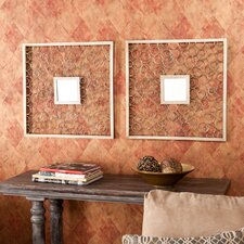 Hollis Mirror (Set of 2)