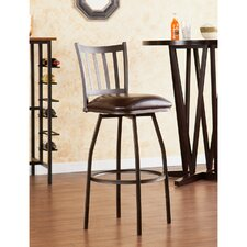 Louisville Adjustable Counter / Bar Stool