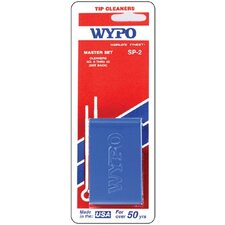 Tip Cleaner Kits - wy sp-2 master tip cleaner