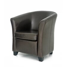 Dakota Leather Chair