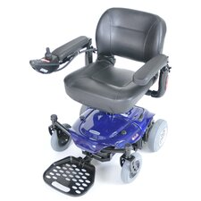 Power Mobility Cobalt Travel Power Wheelchair