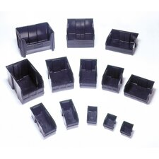 "Recycled Ultra Series Bins (5"" H x 16 1/2"" W x 10 7/8"" D)"