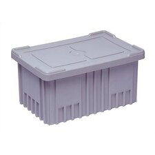 "Dividable Grid Storage Container Cover (10 7/8"")"