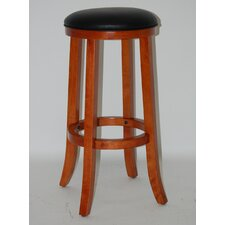 "Juno 29"" Backless Bar Stool"