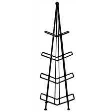 Anton 4 Level Multimedia Wire Rack