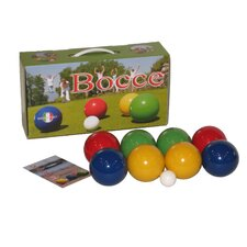 Junior Play Bocce Set