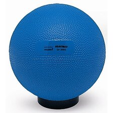 "6.5"" Heavymed Ball in Blue"