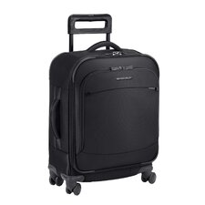 "Transcend 22""  International Carry-on Spinner Suitcase"
