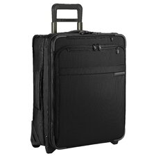 "Baseline International Carry-On 20"" Wide Body Suitcase"
