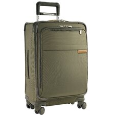 "Baseline Domestic Carry-On 22"" Spinner Suitcase"