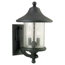 Berkley Hill Outdoor Wall Lantern