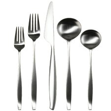Everyday Balance 20 Piece Flatware Set