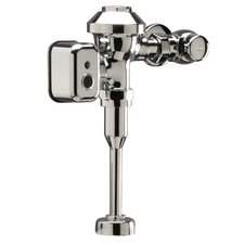 ZEMS AquaVantage Hardwired ZEMS Flush Valve with Integral Sensor